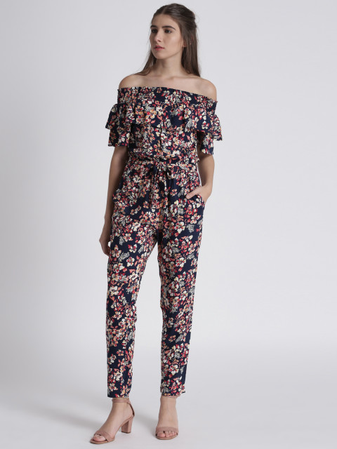 11519649122925-Chemistry-Navy-Blue--Peach-Coloured-Printed-Basic-Jumpsuit-1541519649122861-5.jpg
