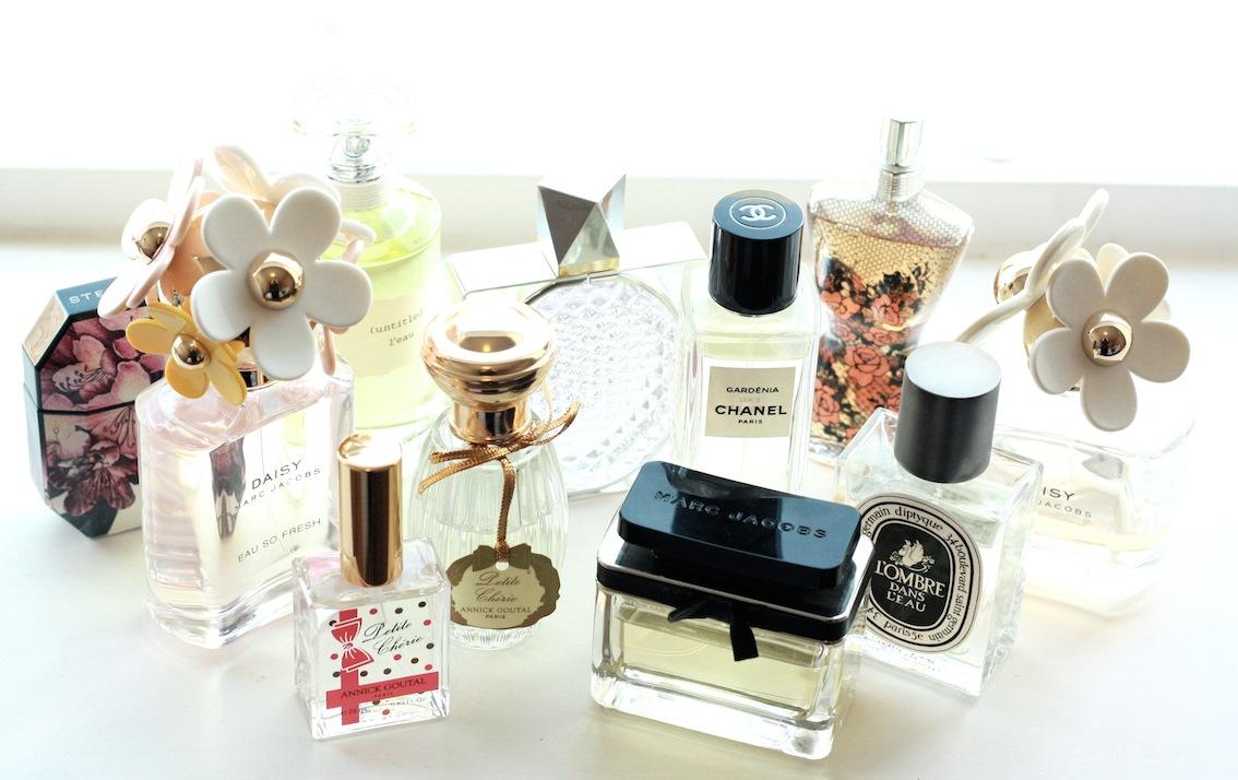 Thatvoguesoul perfume 1